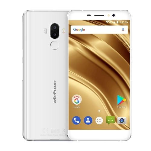 uleFone S8 Pro 4G FDD-LTE Smartphone 5,3 Zoll 2 GB RAM 16 GB ROM