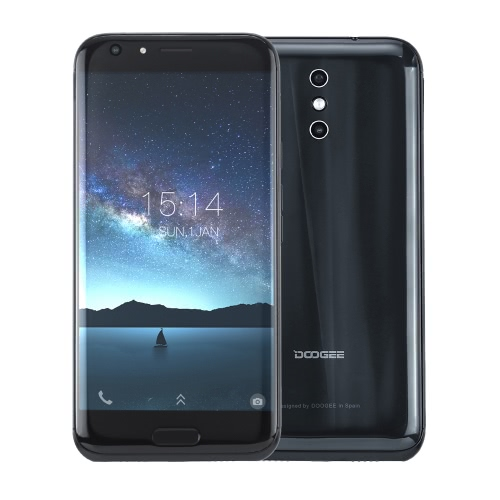 DOOGEE BL5000 4G Smartphone 5,5 cala 4 GB pamięci RAM + 64 GB ROM