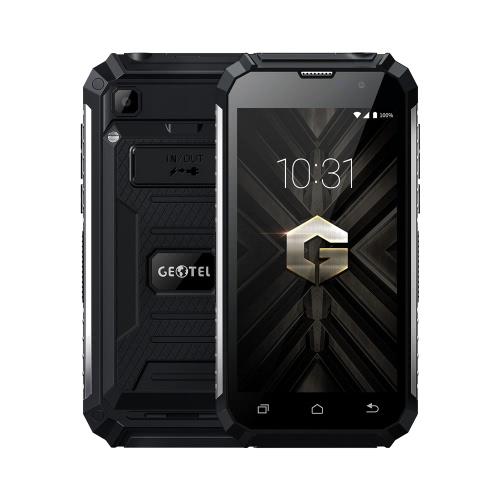 GEOTEL G1 3G Smartphone 5.0 polegadas 2GB RAM ROM 16GB