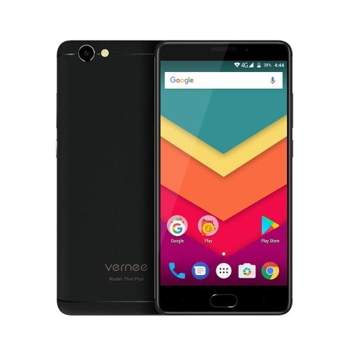 Vernee Thor Plus 4Gスマートフォン3GB RAM + 32GB ROM