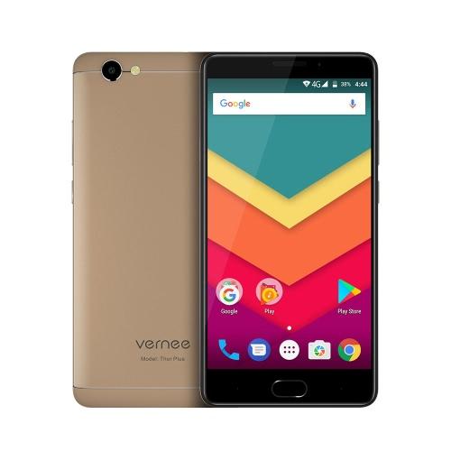 Vernee Thor Plus 4G Smartphone 3GB RAM + 32GB ROM