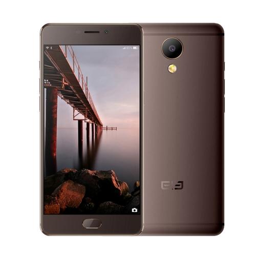 Elephone P8 4G Smartphone 5.5 pouces 6 Go de RAM + ROM de 64 Go