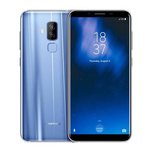 Смартфон HOMTOM S8 4G 4 ГБ ОЗУ 64 ГБ ROM