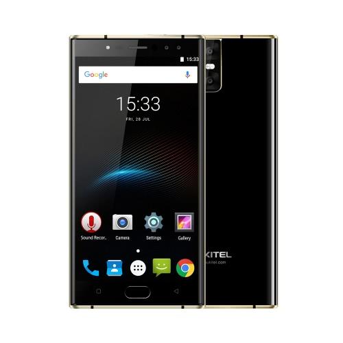 OUKITEL K3 4Gスマートフォン5.5インチ4GB RAM 64GB ROM