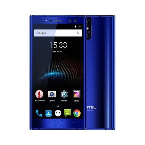 OUKITEL K3 4G Smartphone 5.5 polegadas 4GB RAM ROM de 64GB