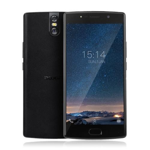 DOOGEE BL7000 Smartphone 4G FDD-LTE 3G WCDMA 5,5 pollici IPS FHD 4G + 64G