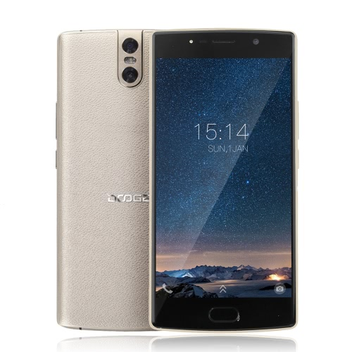 DOOGEE BL7000 Smartphone 4G FDD-LTE 3G WCDMA 5.5 polegadas IPS FHD 4G + 64G