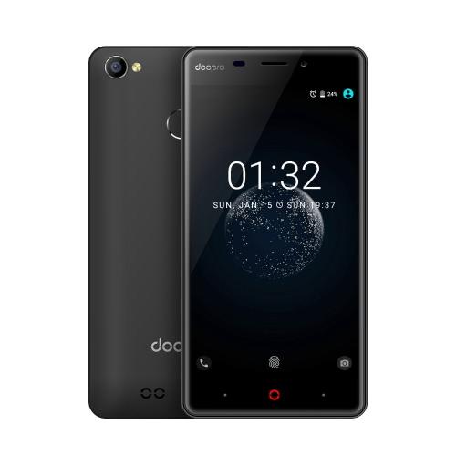 doopro P1 3G Smartphone