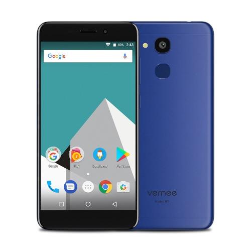 Vernee M5 4G Smartphone 5,2 дюйма 4 ГБ оперативной памяти 64 ГБ ROM