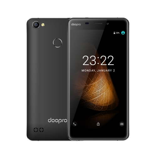 Doopro C1 Pro Smartphone 4G FDD LTE Phone 5.3inch HD  2GB RAM 16GB ROM