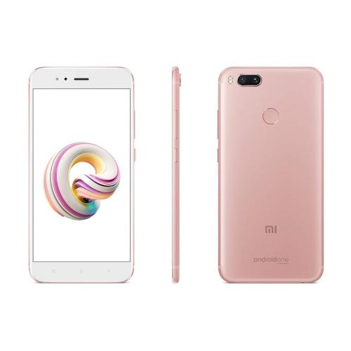 [Versão Global] Xiaomi Mi A1 4G Smartphone 5.5 polegadas 4GB RAM + ROM de 64GB