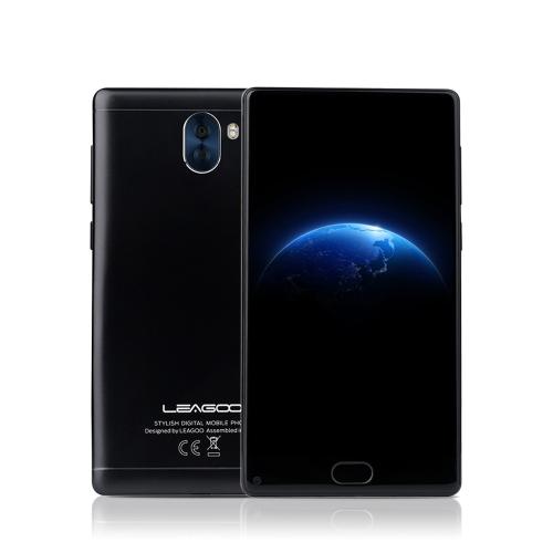 LEAGOO KIICAA MIX指紋スマートフォン4G-LTE 3G WCDMA 3GB RAM + 32GB ROM