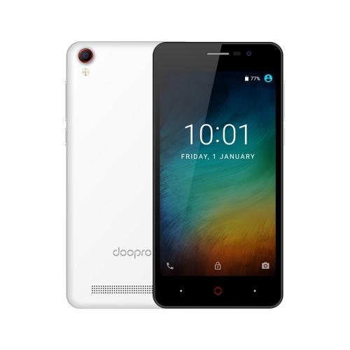 doopro P3 3G WCDMA Smartphone tela IPS de 5 polegadas 1 GB RAM 8 GB ROM