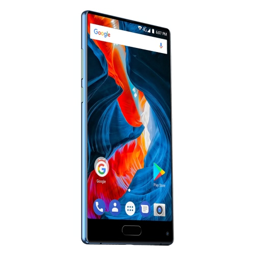 Ulefone MIX Mobile Phone 4G Telefono da 5,5 pollici HD Corning Gorilla Glass 3 Schermo da 4 GB RAM 64 GB ROM