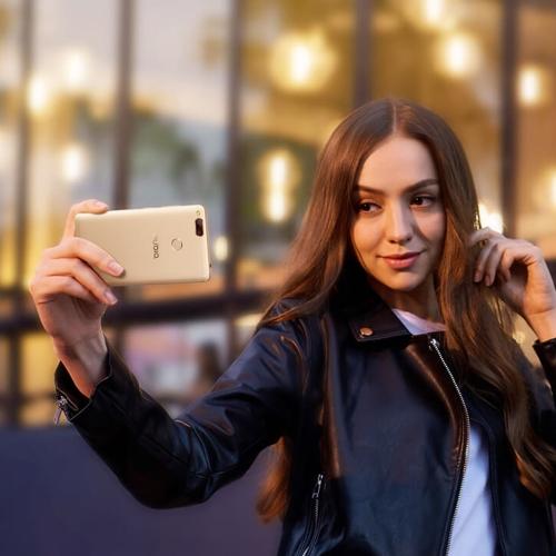 nubia Z17mini NX569J Mobile Phone