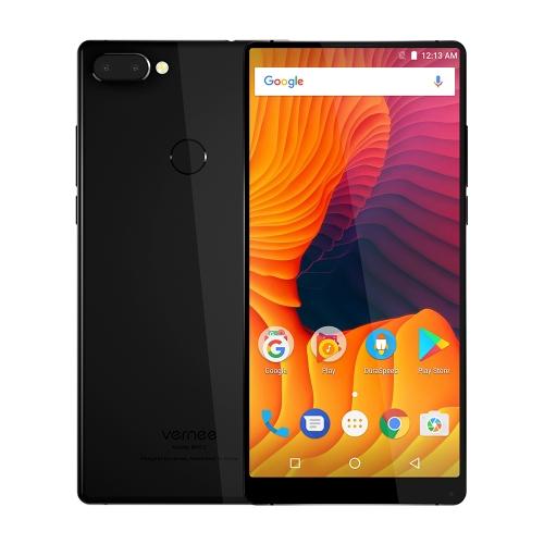 vernee MIX 2 6-дюймовый мобильный телефон на весь экран 18: 9