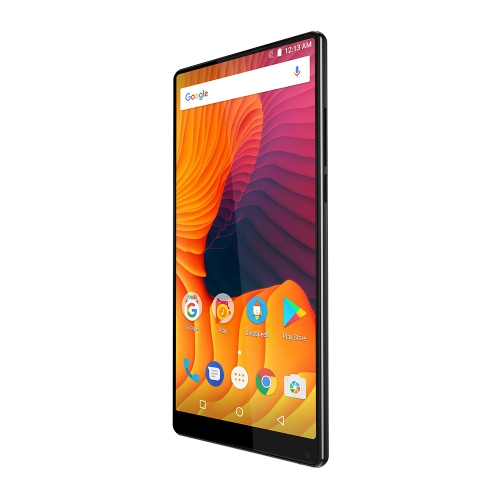 vernee mix 2 6 inch 18:9 full screen mobile phone