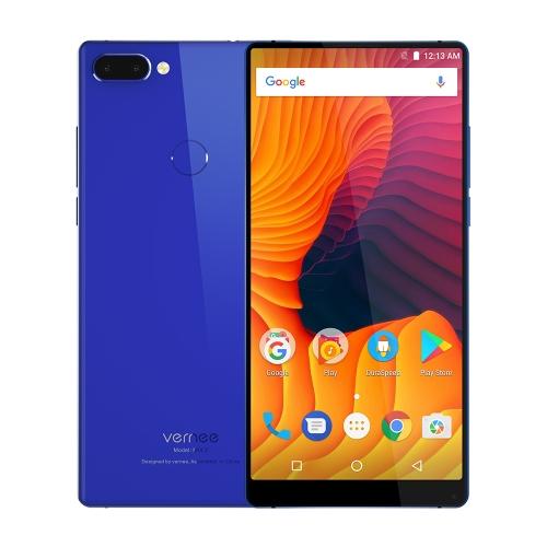 Vernee MIX 2 6 polegadas 18: 9 tela cheia smratPhone 4 GB RAM ROM de 64 GB