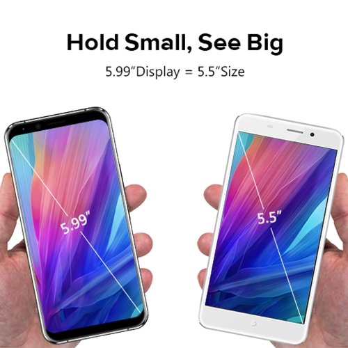 LEAGOO S8 Pro 4G Mobile Phone