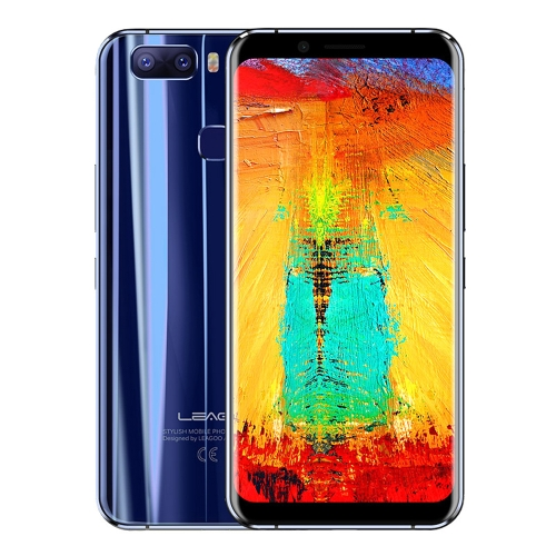 $28.84 OFF LEAGOO S8 Pro 4G Mobile Phone,free shipping $265.99(Code:MPZ0168)