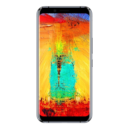 LEAGOO S8 Pro 5.99 Inch Bezel-Menos 18: 9 Big Screen 4G Telefone celular 6GB RAM ROM de 64GB