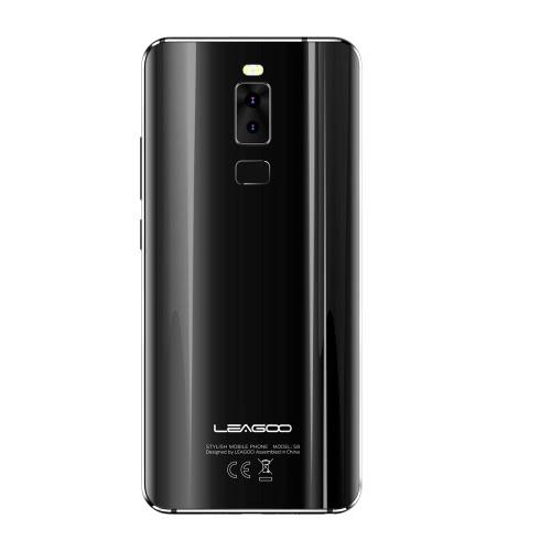 LEAGOO S8 Mobile Phone
