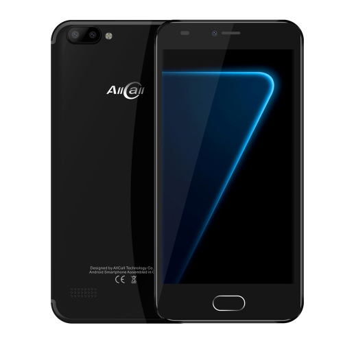 AllCallアルファスマートフォン3G WCDMA 1GBのRAM 8GBのROM