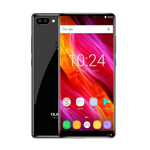 OUKITEL MIX 2 5,99 polegadas Smartphone 6 GB RAM ROM de 64 GB