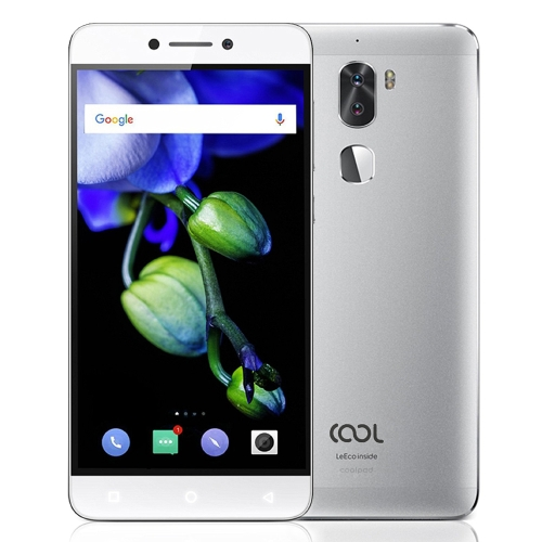 Coolpad Cool 1 Mobile Phone 5.5-Inch FHD Display 4GB RAM 32GB ROM