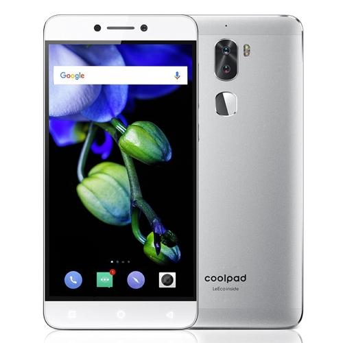 LeEco Coolpad Cool 1 Dual 4G Smartphone 5.5 Inches 3GB RAM 32GB ROM