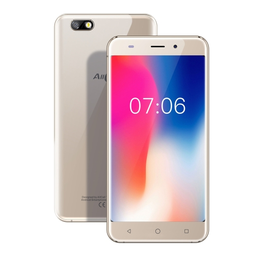 AllCall Madrid 3G Mobile Phone 5.5-Incn 1GB RAM 8GB ROM