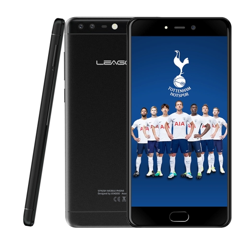 LEAGOO T5c 4G Smartphone 5,5 pouces FHD 3 Go RAM 32 Go ROM