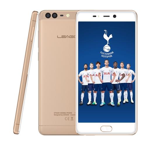 LEAGOO T5c 4G Smartphone 5.5 polegadas FHD 3GB RAM ROM 32GB