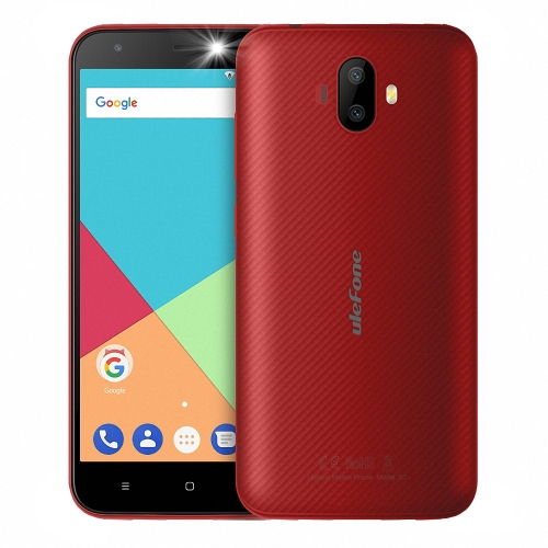 UleFone S7 Mobile Phone 1GB RAM + 8GB ROM