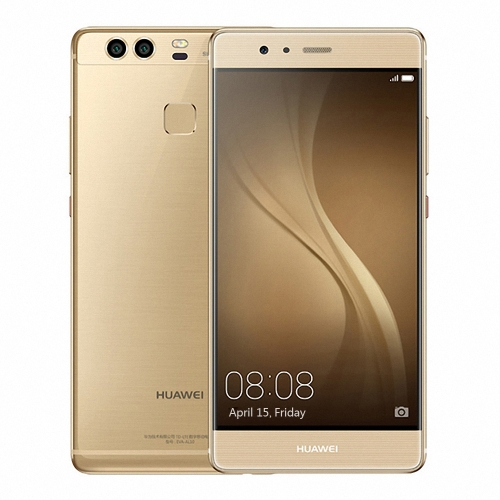 HUAWEI P9 Lite 4G Smartphone Global Version Kirin 650 5.2-Inch FHD Display 3GB RAM 16GB ROM