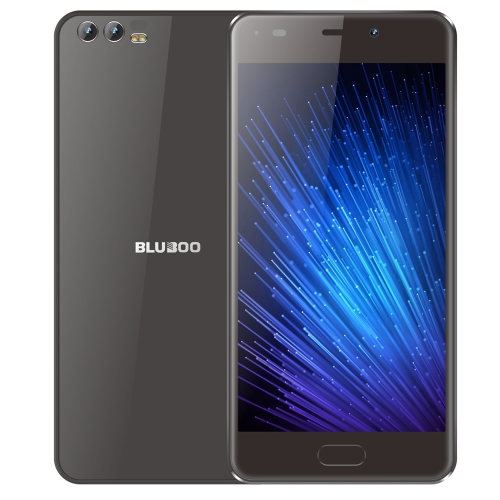 BLUBOO D2 3G WCDMA Smartphone Visor HD de 5,2 polegadas 1 GB de memória RAM de 8 GB