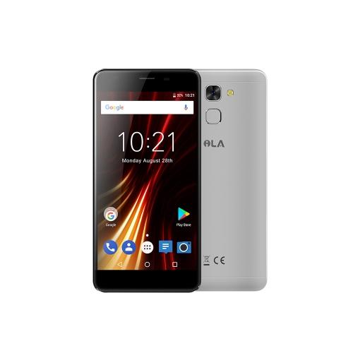 Мобильный телефон iLA S1 4G LTE 5.5-дюймовый FHD 2GB + 16GB