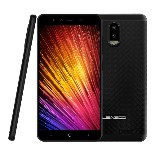 LEAGOO Z7 4G LTE Mobile Phone da 5.0 pollici 1 GB + 8 GB