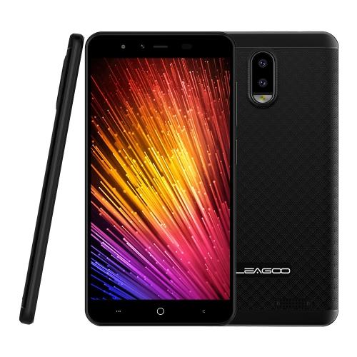 LEAGOO Z7 4G LTE Mobile Phone 5.0-Inch  1GB+8GB