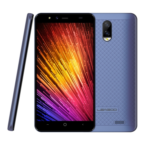 LEAGOO Z7 4G LTE Mobile Phone 5.0-Inch 1GB + 8GB