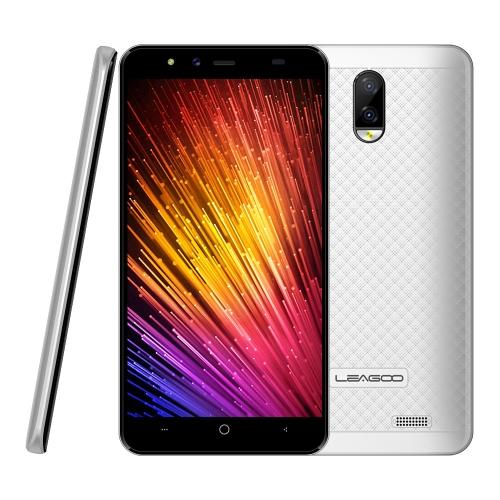 LEAGOO Z7 4G LTE Mobile Phone 5.0-Inch 1GB + 8GB