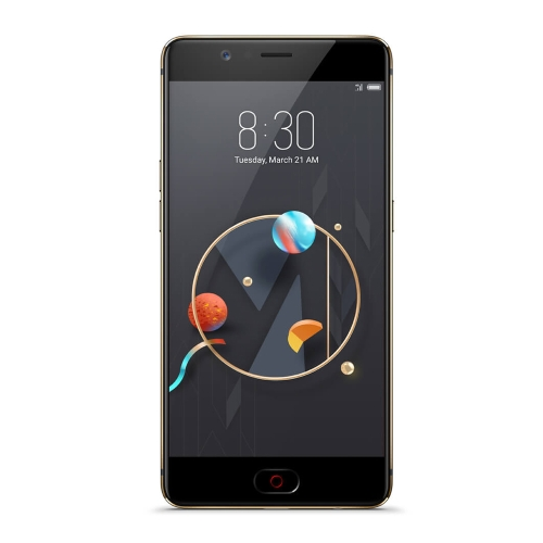 Nubia M2 4G Smartphone 5.5 Inches  4GB+64GB