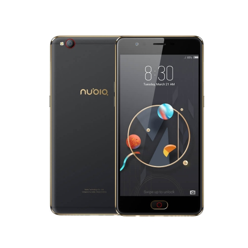 Nubia M2 Lite 4G Smartphone 5.5 polegadas 3GB + 64GB