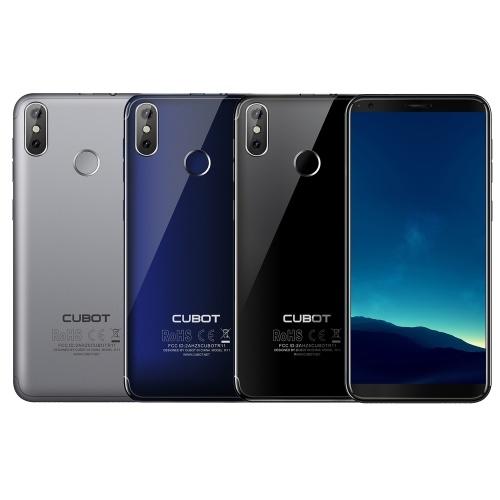 cubot r11 3g smartphone fingerprint 2gb+16gb