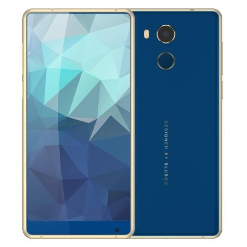 BLUBOO D5 PRO 4G Smartphone 5,5 pouces 3 Go + 32 Go