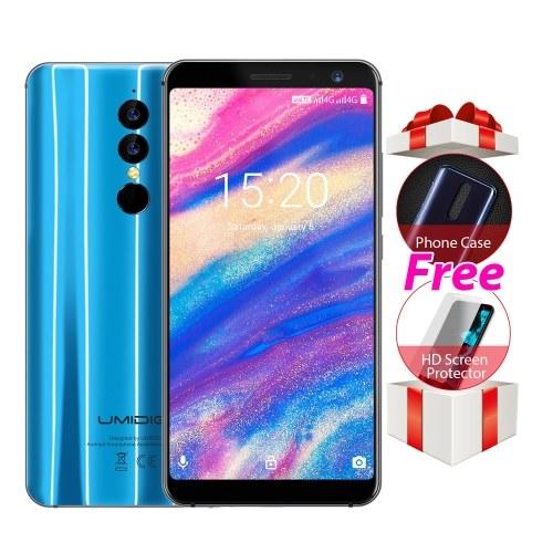 UMIDIGI A1 PRO 4G Smartphone 3GB+16GB