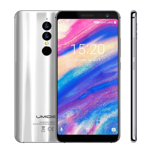 $66.44 OFF UMIDIGI A1 PRO 4G Mobile Phone 3GB+16GB,free shipping $99.99(Code:MPZ0265)