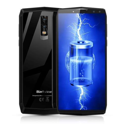 Blackview P10000 Pro 4GB 64GB 11000mAh 4G Smartphone