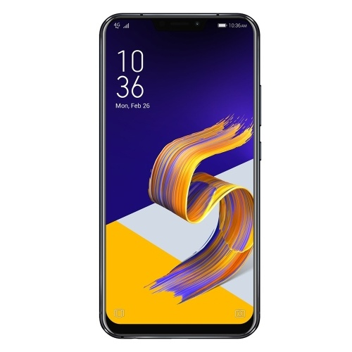 【Version mondiale】 ASUS Zenfone 5 ZE620KL 4G Smartphone Notch 6,2 pouces 4 Go + 64 Go