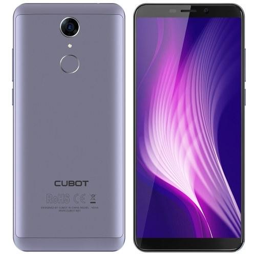CUBOT Nova 4G Smartphone 3GB + 16GB